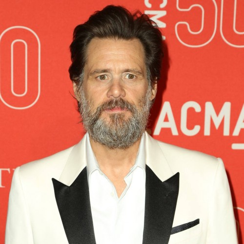 Jim Carrey to make first red carpet appearance since girlfriend's death