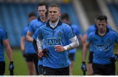 All-Ireland champions beaten as Longford hit the headlines