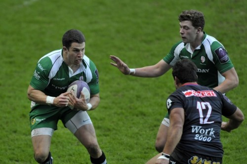 Exiles left to rue missed opportunities in defeat