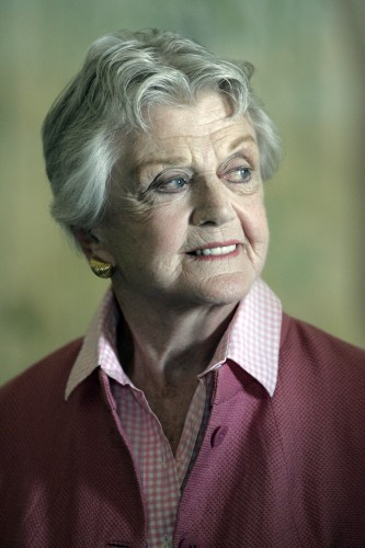 Angela Lansbury speaks of lifelong love of Ireland