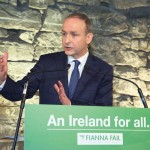 Promise of €260-a-week pension as parties falter