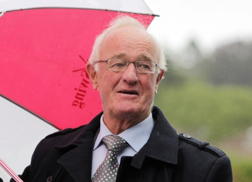 Father Ted's Frank Kelly has passed away aged 77