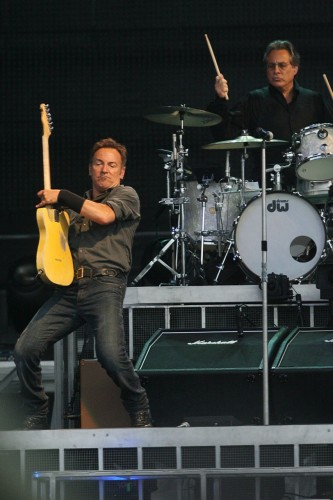 'The Boss' at Croke Park this May!