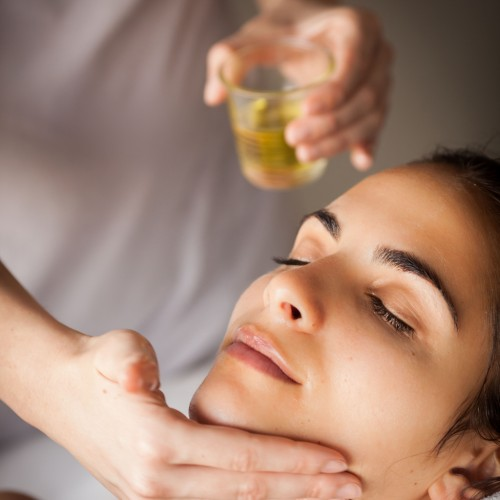 Facial oils: the benefits