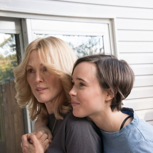 Film Review: Freeheld
