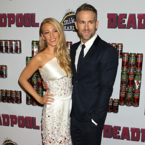 Ryan Reynolds: 'I'd fly across the world to see my wife for a day'