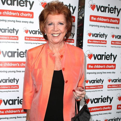 Cilla Black 'leaves sons multi-million fortune'