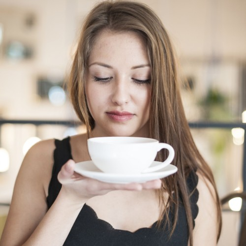 Drinking more coffee may counteract liver damage caused by alcohol
