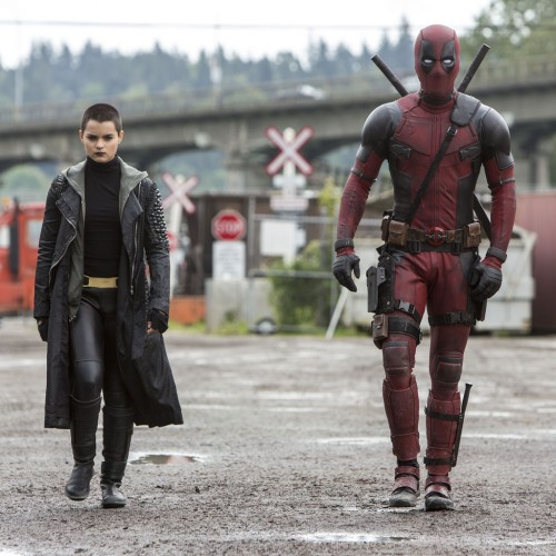 Film Review: Deadpool