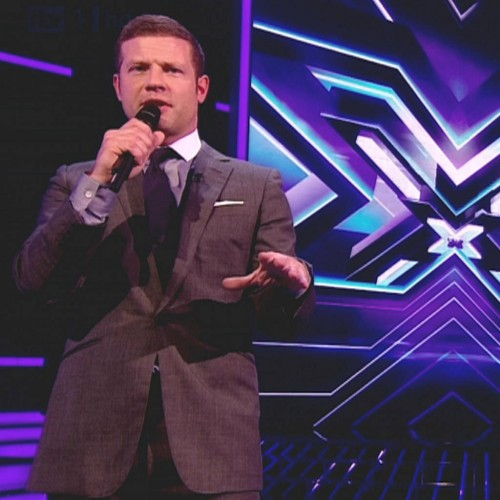 Dermot O'Leary 'set for X Factor return'