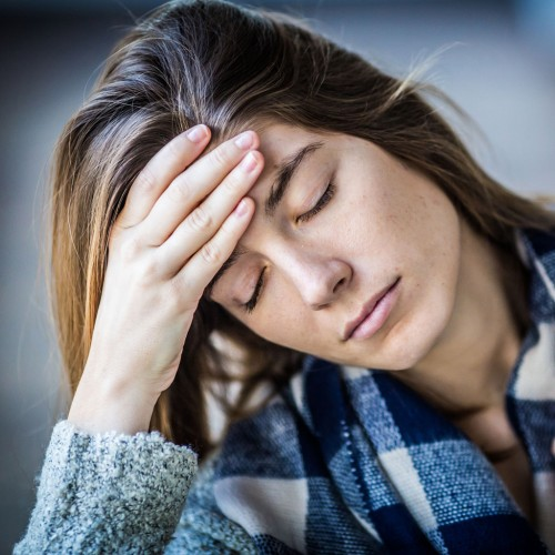 New trial investigates claims that air can help migraine pain