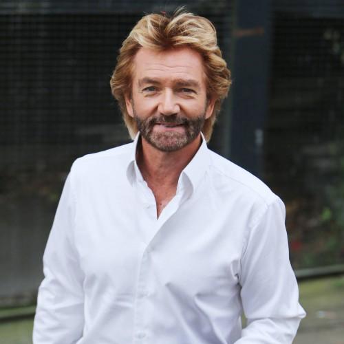 Noel Edmonds 'targeted by female online stalker'