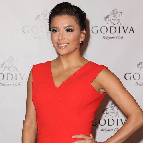Eva Longoria planning a couple's war weekend for Valentine's Day