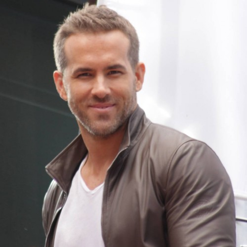 Ryan Reynolds is the Sexiest Dad Alive