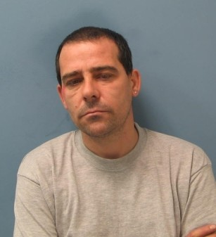 Man jailed following attempted burglary