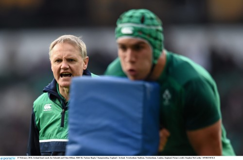 No more excuses, Ireland simply must beat Italy