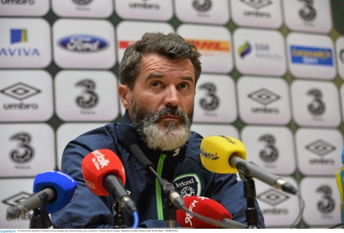 Keane: Security not a concern
