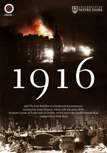 1916 documentary to air on BBC4 on Easter Monday