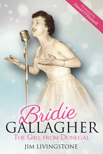 Remembering Ireland's 'first international pop star': Bridie Gallagher