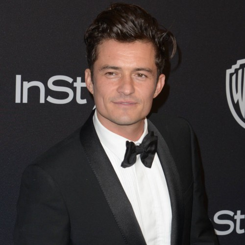 Orlando Bloom treats Katy Perry to U.K. road trip