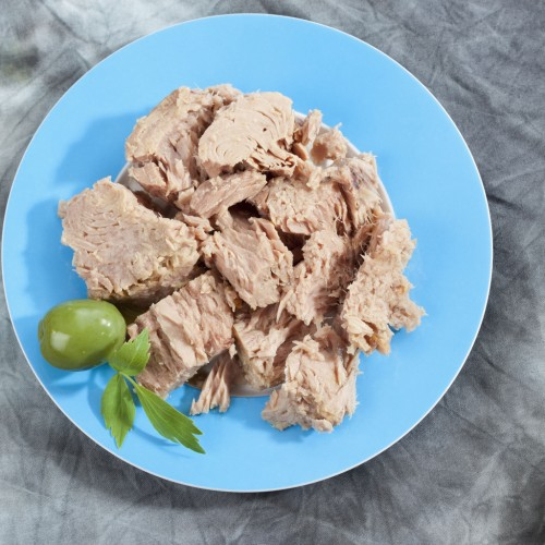 Is canned tuna too high in mercury for pregnant women?