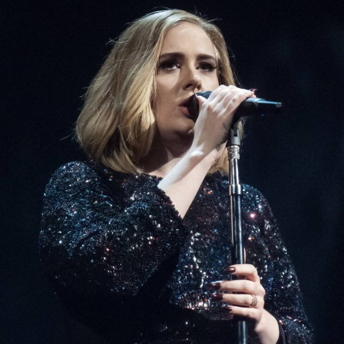 Adele delights Belfast fans at tour kick off