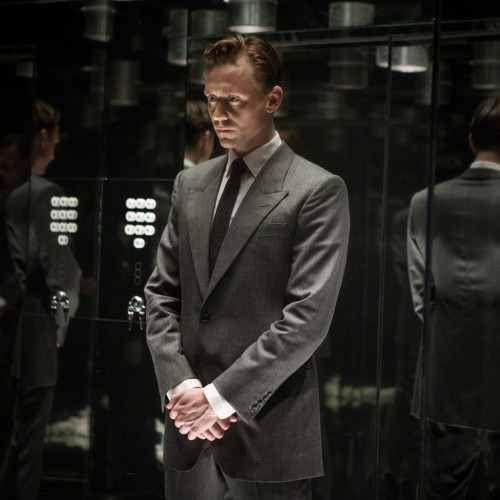 Film Review: High-Rise
