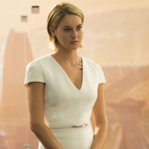 Film Review: The Divergent Series: Allegiant