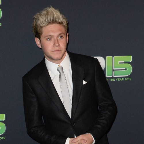 One Direction's Niall Horan 'dating' model Jessica Serfaty