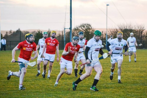 Tyrone talisman Casey edges them the win