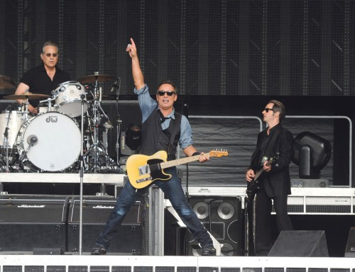 Extra tickets for Springsteen's Croke Park shows