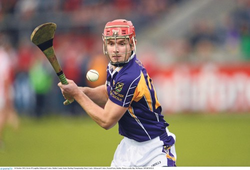 Ideal start for London hurlers in Christy Ring