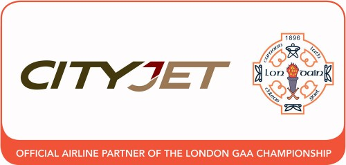 CityJet, the Irish European regional airline, has announced it is the new sponsor of London GAA's senior championships this year.