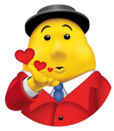 Tayto emojis launched
