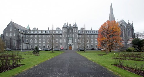 Irish universities among global leaders