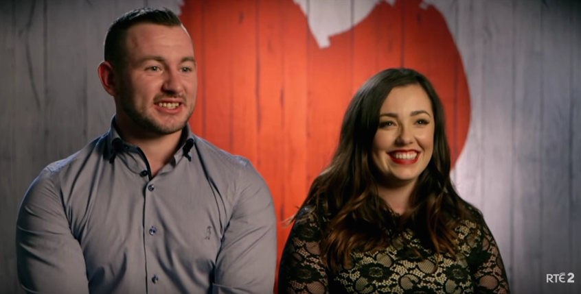 whats news viewers react first dates ireland