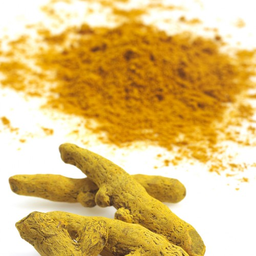 Turn to Turmeric for beauty
