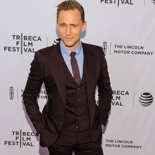 Tom Hiddleston considering The Night Manager reprise