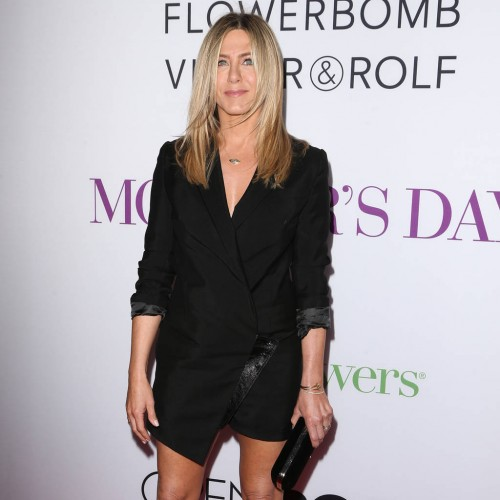 Jennifer Aniston named World's Most Beautiful Woman