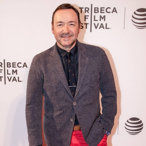 Kevin Spacey: 'House of Cards can predict the future!'