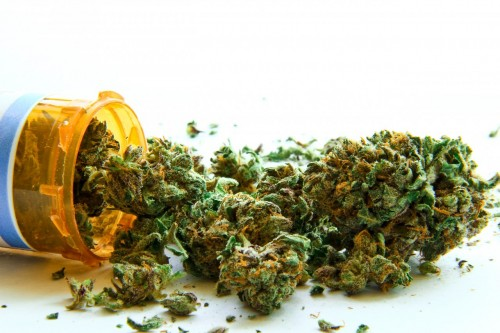 Cork mother's medical marijuana calls