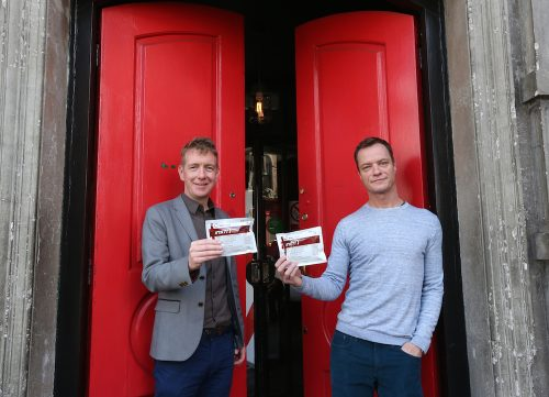 Dublin Aids Alliance: 'HIV is now a spiralling crisis'