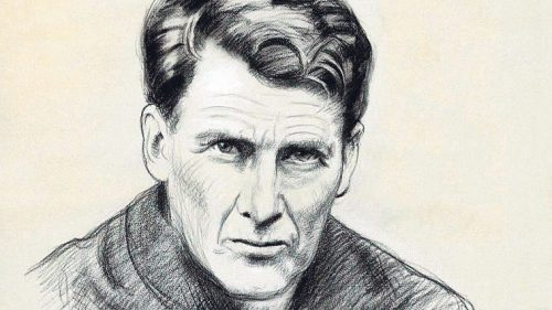 Irish Jesuit priest nearer sainthood