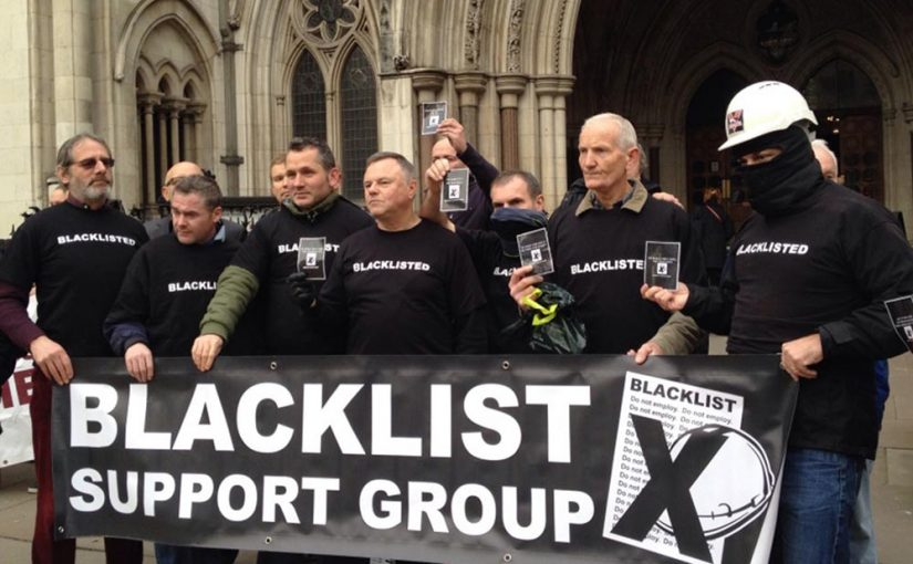 Construction blacklisting 'closed chapter'