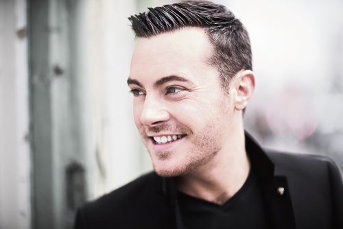 """Who's Drake"" asks Nathan Carter"