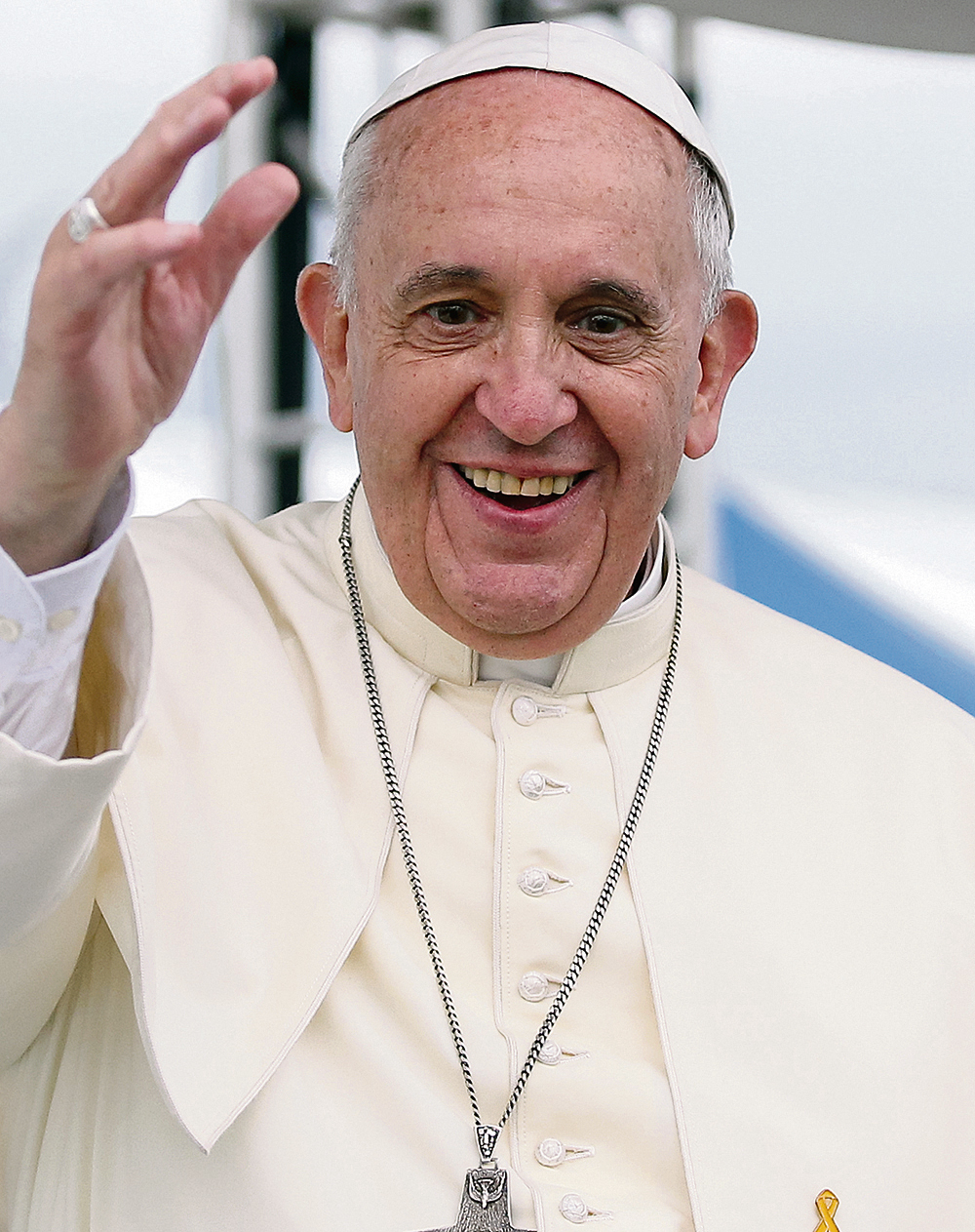 Vatican releases possible Irish Papal visit dates