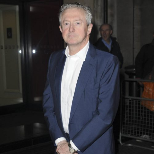 Louis Walsh brings X-Factor back to Ireland