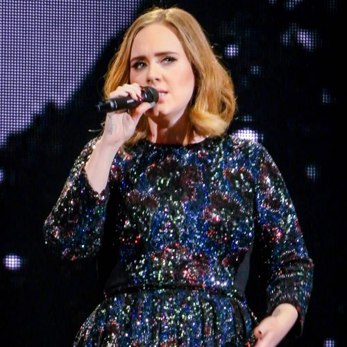 Adele left speechless by Beyonce's Lemonade