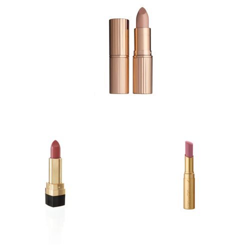 Tried and tested: natural lipsticks