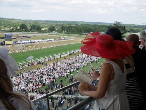 Royal Ascot weekend's tips
